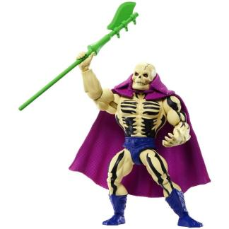 Masters of the Universe Origins Scare Glow Action Figure Toy