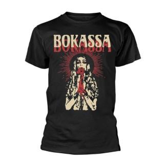 Bokassa - Walker Texas Danger T-Shirt