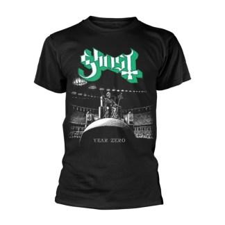 Ghost Year Zero T-Shirt