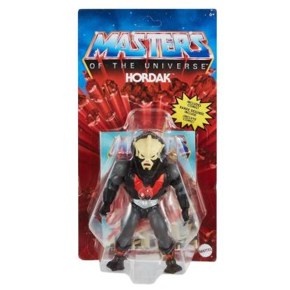 Masters of the Universe Origins Hordak Action Figure Toy