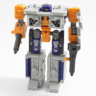 Transformers War For Cybertron Earthrise Airwave Action Figure Complete PREOWNED