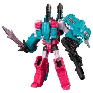 Transformers Generations Selects Turtler Snaptrap Action Figure