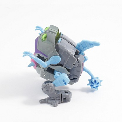 Transformers Titans Return Gnaw Complete PREOWNED