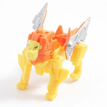 Transformers Titans Return Titan Master Sawback Complete PREOWNED