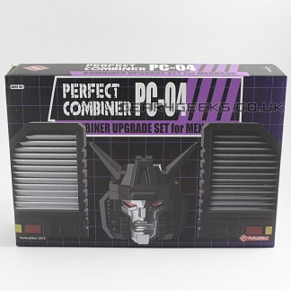 Perfect Effect PC-04 Upgrade Parts PREOWNED