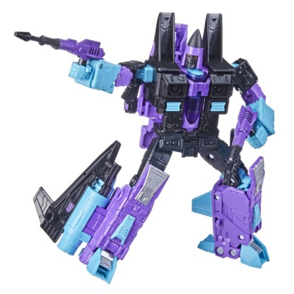 Transformers Generations Selects G2 Ramjet Voyager Toy Action Figure
