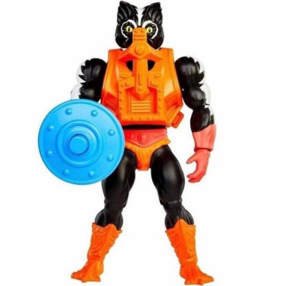 Masters of the Universe Origins Stinkor Toy
