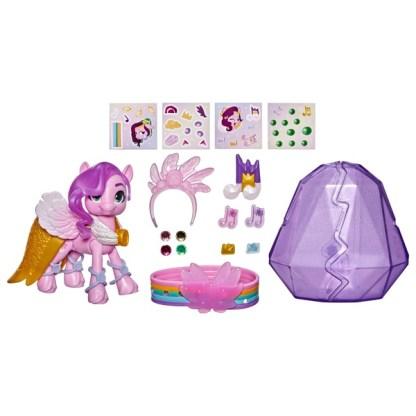 My Little Pony: A New Generation Movie Crystal Adventure Princess Petals