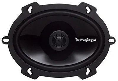 Rockford Fosgate Punch Speakers for car Review