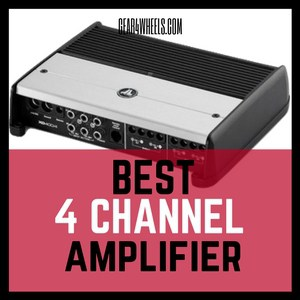 Best 4 channel amp 2017