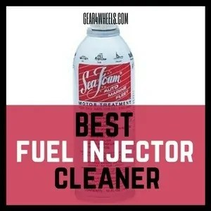 Best Fuel Injector Cleaner 2017