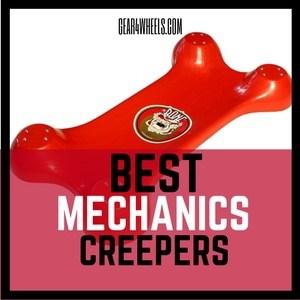 Best Mechanics Creepers 2017