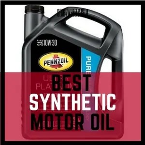 Best synthetic motor oil 2017 reviews are they worth the for Best high mileage synthetic motor oil