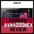 PIONEER AVH4200NEX REVIEW