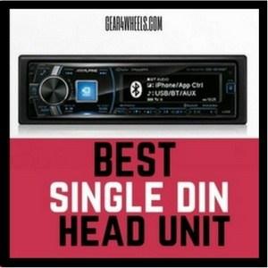Best Single Din Head Unit
