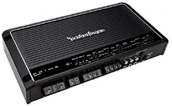 Rockforford fosgate amp review