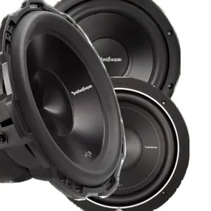 Punch Serie Subwoofer review