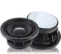 SD3 Series Subwoofer Review