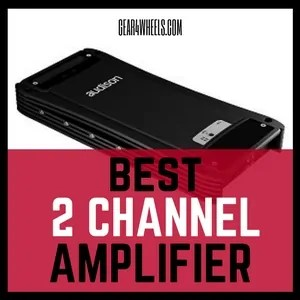 best 2 channel amp of 2017
