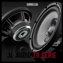jl audio ZR Serie