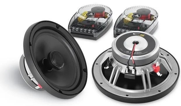 JL Audio C5 series review