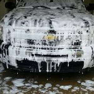 automotive deterngets