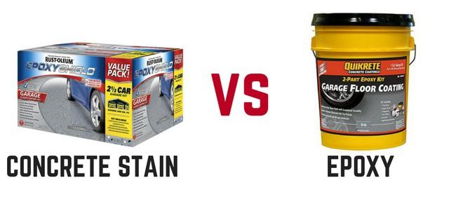 Concrete stain vs epoxy (1)