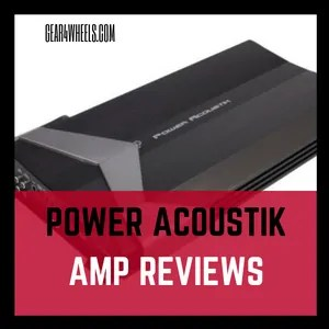POWER ACOUSTIK AMP REVIEWS