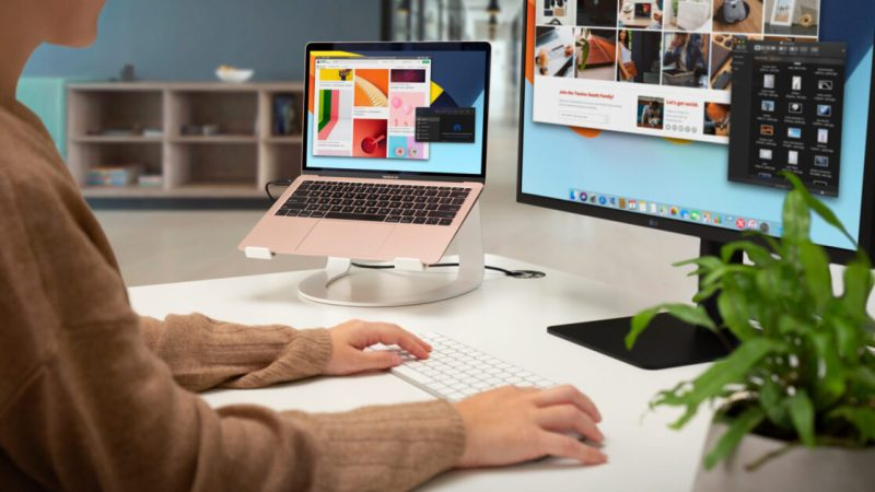 3 products to help you keep working from home