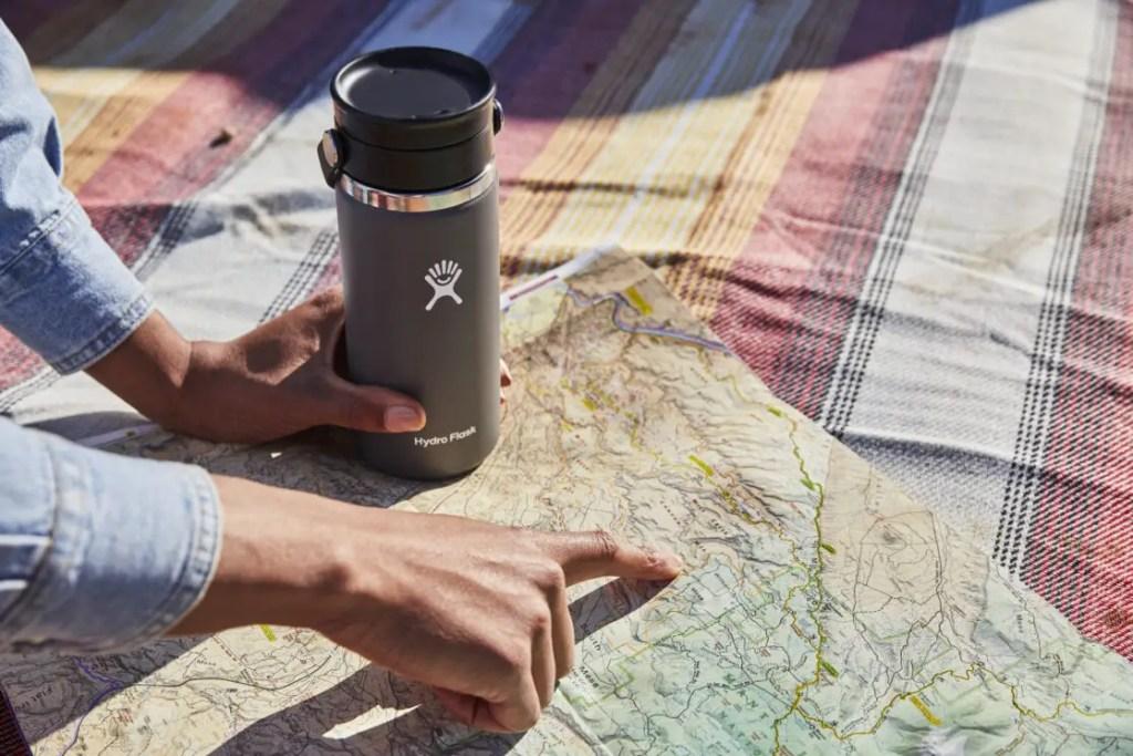 travel mug Hydro Flask