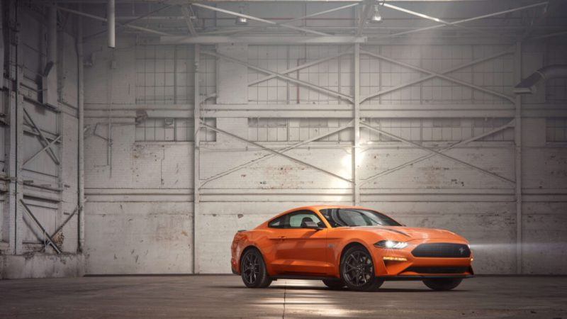 Why Apple CarPlay helped me drive even faster in the 2020 Ford Mustang EcoBoost Coupe