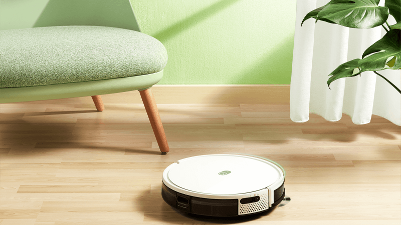 Does the Yeedi K650 sweep the need for my traditional vacuum under the rug?