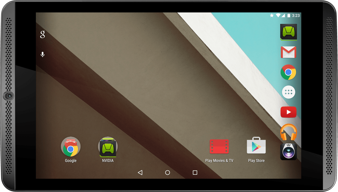 How To Install Official Lineage OS 14 1 On Nvidia Shield Tablet