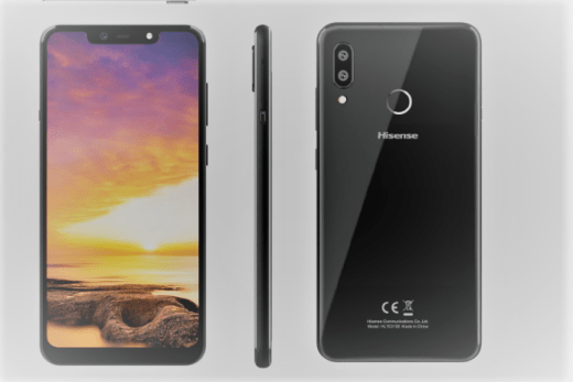 How To Root Hisense F27 and Install TWRP Recovery