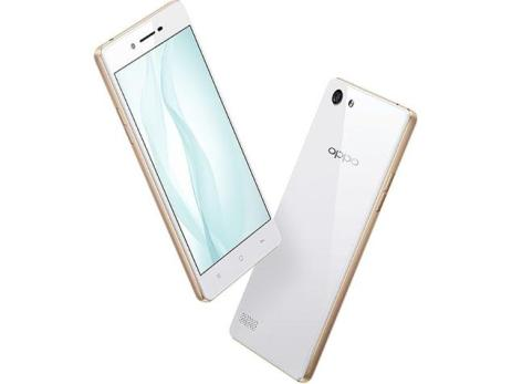 How to unlock the Bootloader of Oppo A33 [Guide]