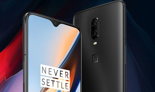 Stock Wallpapers Of OnePlus 6T