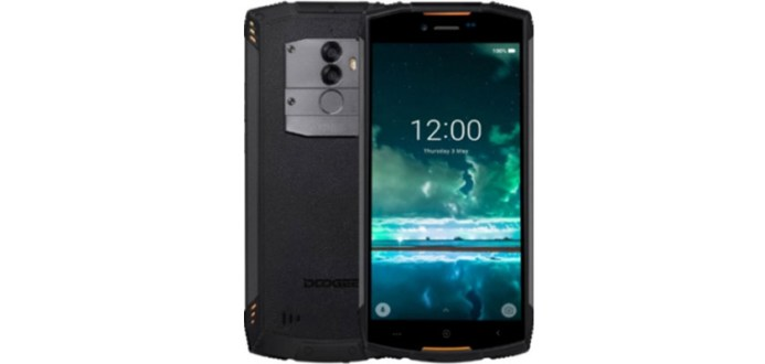 How To Unlock The Bootloader OF DOOGEE S55 LITE[Guide]