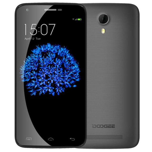 How To Unlock The Bootloader Of Doogee VALENCIA2 Y100 PLUS[Guide]