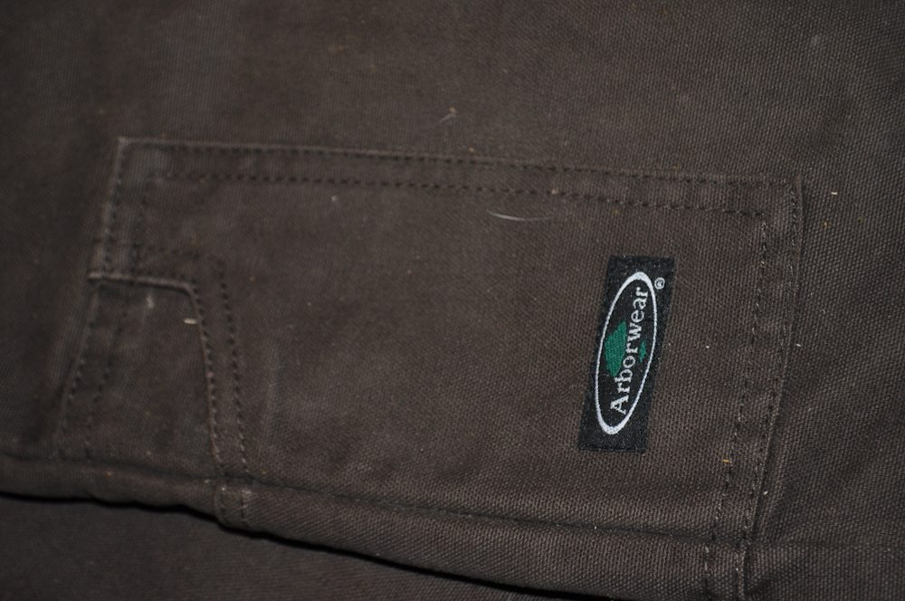 Arborwear Arbenter Pant Review 7