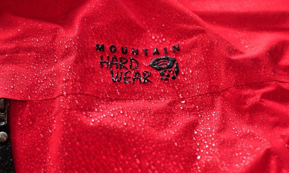 Mountain Hardwear Carnic Jacket Review 1