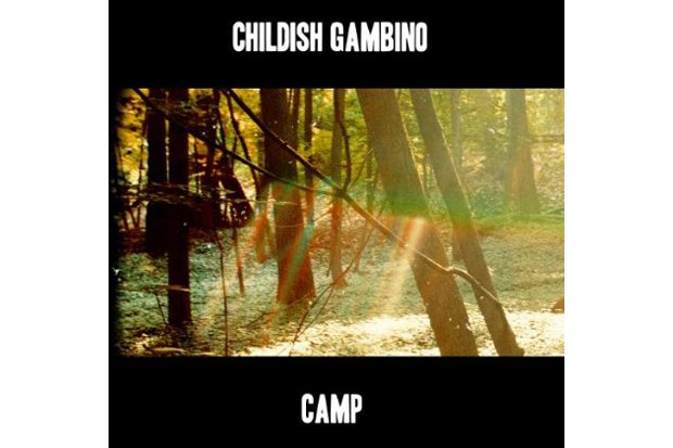 Childish Gambino – Camp (Listen to the Full Album Stream) 1