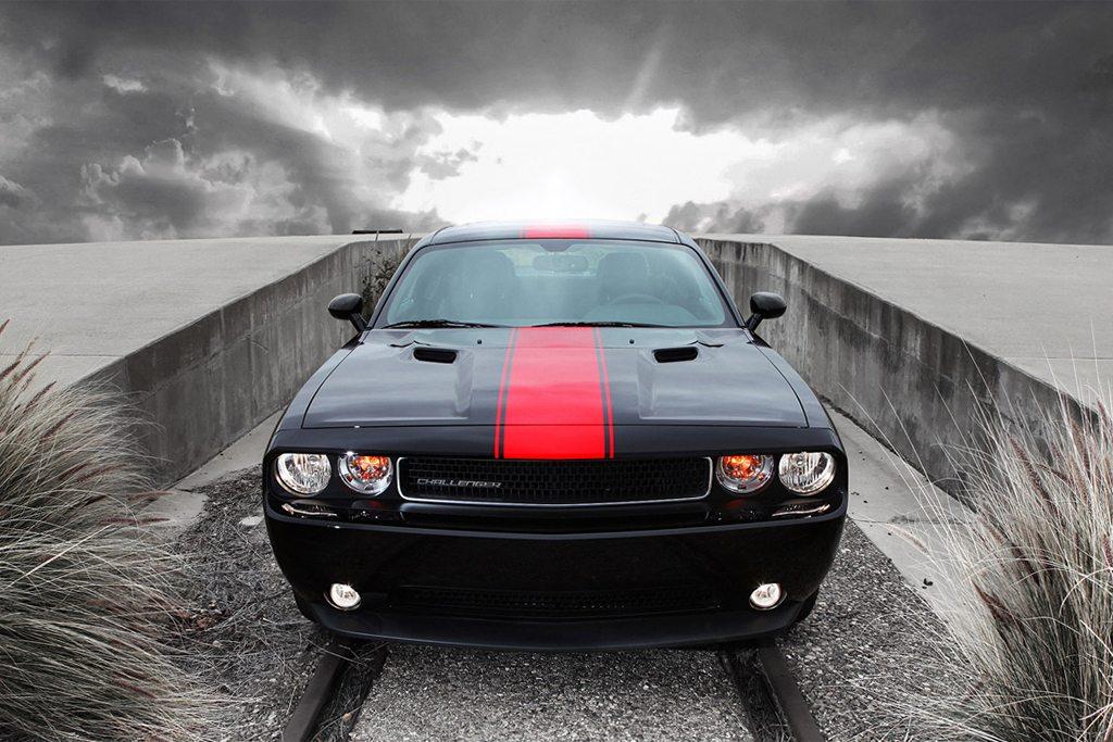 Dodge Challenger Rallye Redline 15