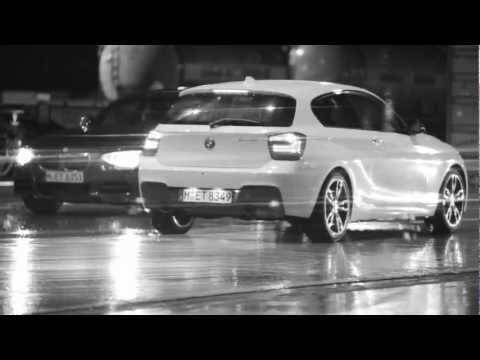 The new BMW M135i | Video 1