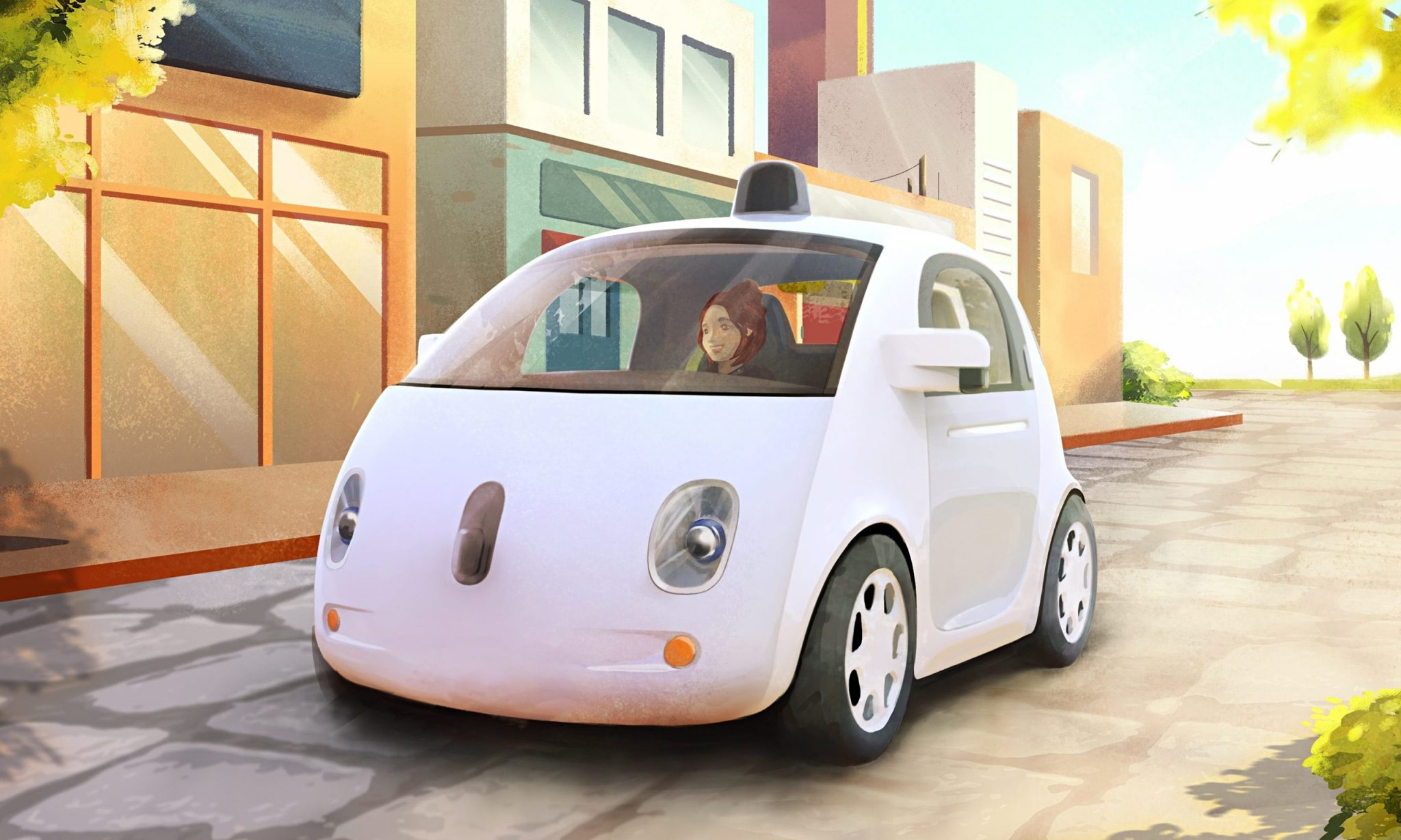 11 Ways Driverless Cars Will Change the Modern World 1