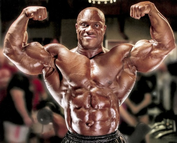 How Big Can You Get Without Steroids