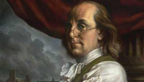 The Ben Franklin Effect, Why The Golden Rule Doesn't Rule 21