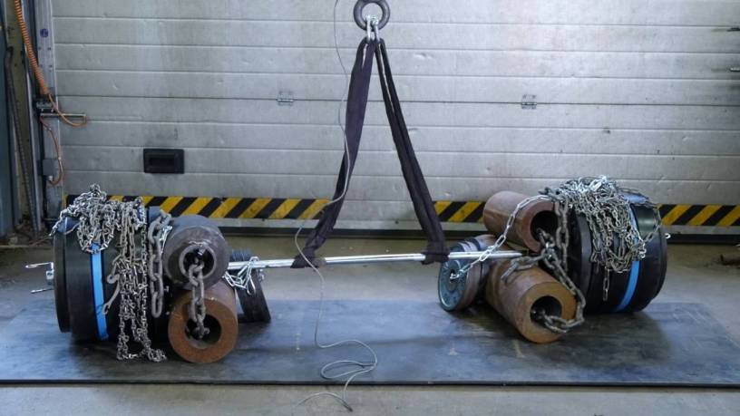 How Much Weight Can a Barbell Hold Before it Breaks or Gets Bent Out of Shape
