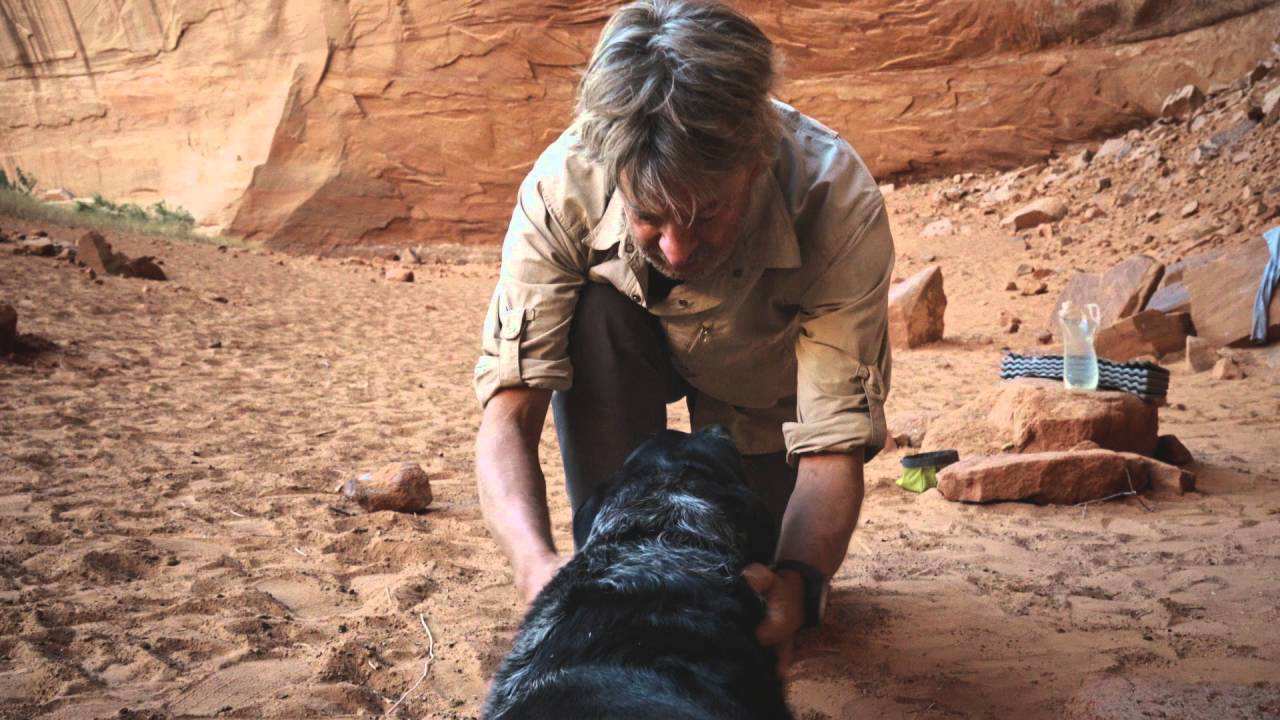 Watch this Great Short About Backpacking with Man's Best Friend 6