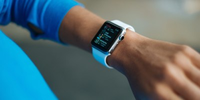 Apple Watch Beats Out Other Fitness Trackers in Measuring Heart Rate