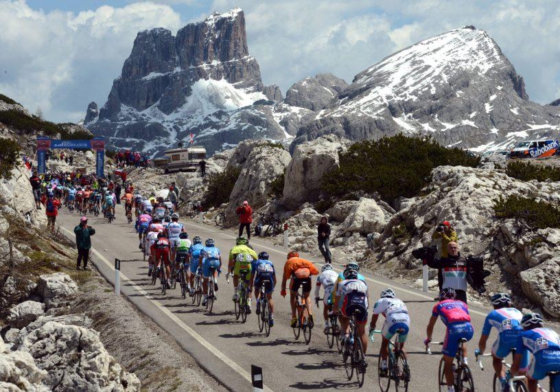 Races to Watch: Giro d'Italia